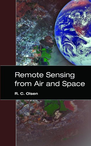 9780819483355: Remote Sensing from Air and Space (SPIE Press Monograph Vol. PM162SC)