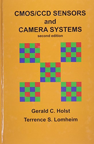 9780819486530: CMOS/CCD Sensors and Camera Systems (PM208)