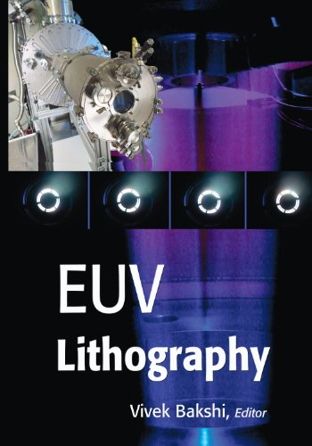 9780819496409: EUV Lithography (SPIE Press Monograph Vol. PM178SC)