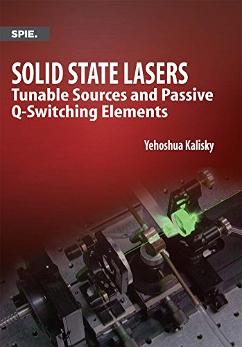 Solid State Lasers: Yehoshua Kalisky