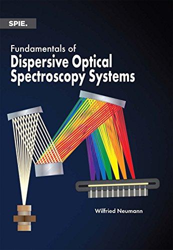 9780819498243: Fundamentals of Dispersive Optical Spectroscopy Systems (PM242) (SPIE Press Monograpgh)