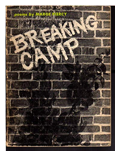 Breaking Camp (inscribed by the author)