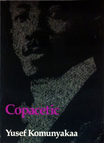 9780819511171: Copacetic (Wesleyan New Poets)