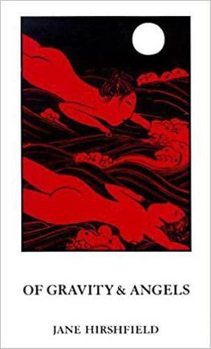 9780819511386: Of Gravity & Angels (Wesleyan Poetry Series)
