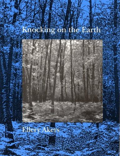 9780819511621: Knocking on the Earth (Wesleyan New Poets)