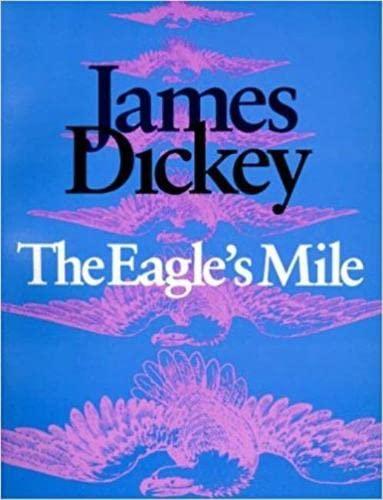 9780819511874: The Eagle's Mile (Wesleyan Poetry Series)