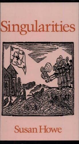 9780819511942: Singularities (Wesleyan Poetry Series)