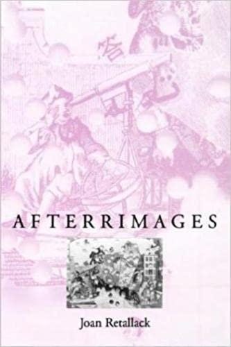 9780819512239: Afterrimages (Wesleyan Poetry Series)