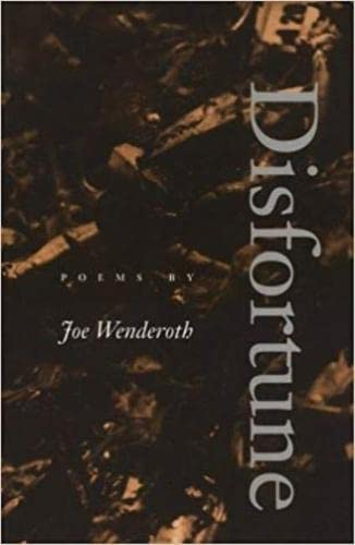 9780819512260: Disfortune: Poems