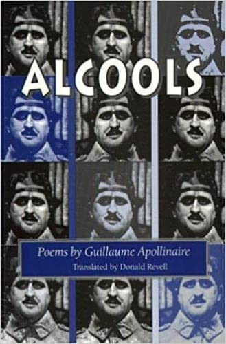 9780819512284: Alcools: Poems