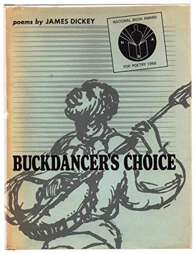 9780819520289: Buckdancer's Choice