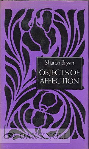 9780819521378: Objects of Affection (Wesleyan Poetry Series)