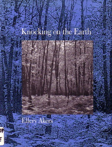 9780819521613: Knocking on the Earth (Wesleyan New Poets)