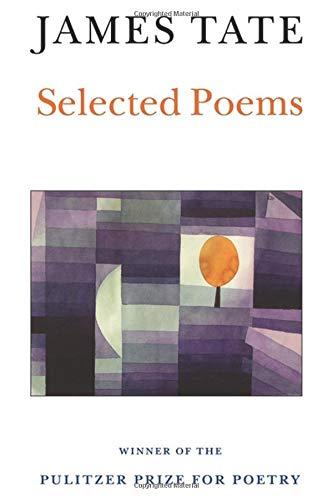 9780819521903: Selected Poems (Wesleyan Poetry Series)
