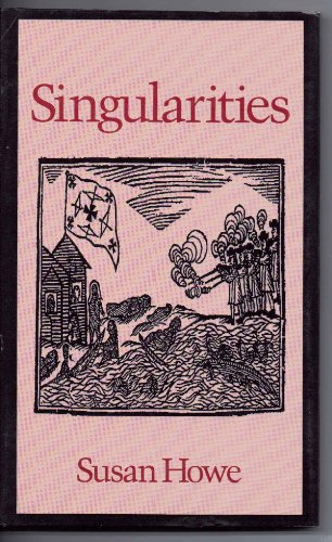 9780819521927: Singularities (Wesleyan Poetry Series)