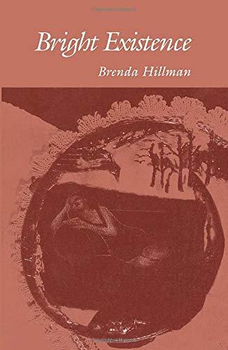 9780819522047: Bright Existence (Wesleyan Poetry Series)