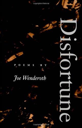 9780819522221: Disfortune: Poems (Wesleyan Poetry Series)