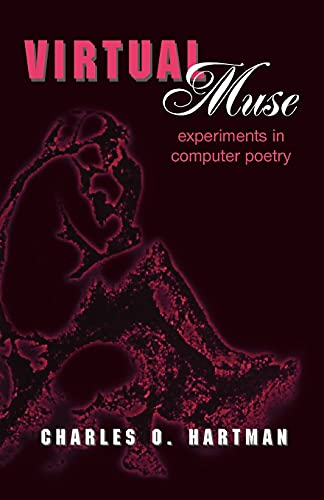 9780819522399: Virtual Muse: Experiments in Computer Poetry