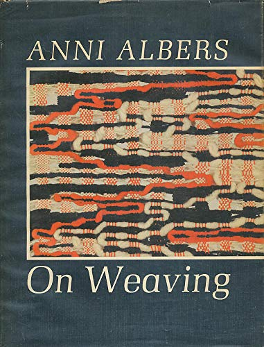 9780819530592: Anni Albers: On Weaving