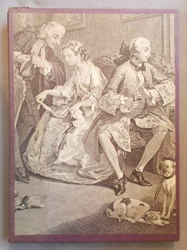 Hogarth on High Life: The Marriage a la Mode Series from Georg Christoph Litchtenberg's ...