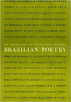 An Anthology of Twentieth-Century Brazilian Poetry (English and Portuguese Edition)