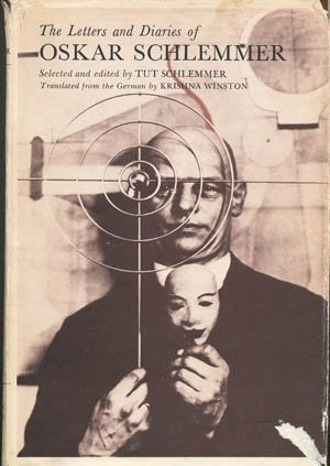 9780819540478: The Letters and Diaries of Oskar Schlemmer
