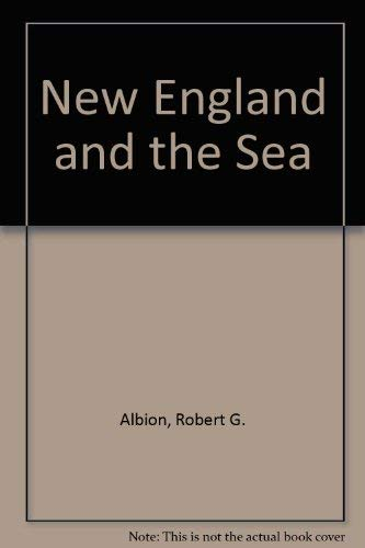 9780819540539: New England and the Sea