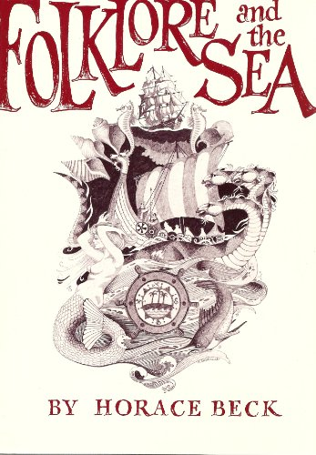 9780819540621: Folklore And The Sea.