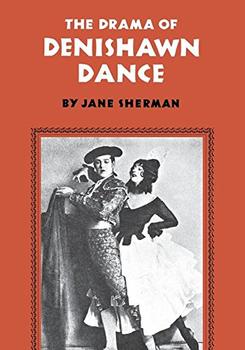 9780819550330: The Drama of Denishawn Dance