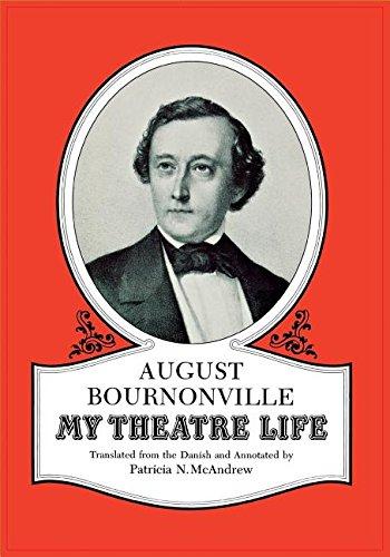 9780819550354: My Theatre Life