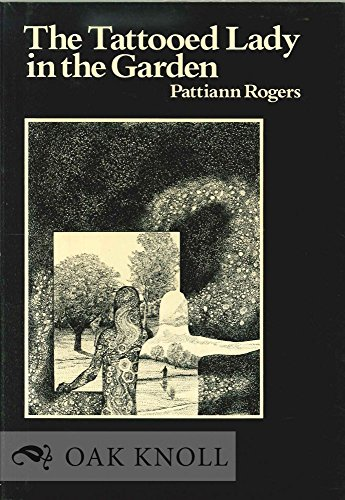 9780819551450: The Tattooed Lady in the Garden (Wesleyan Poetry)