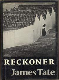 9780819551528: Reckoner (Wesleyan Poetry Series)