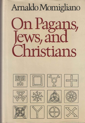 9780819551733: On Pagans, Jews, and Christians