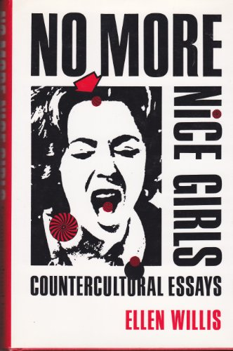 9780819552501: No More Nice Girls: Countercultural Essays