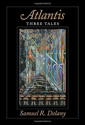 9780819552839: Atlantis: Three Tales