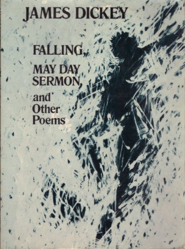 9780819560698: Falling, May Day Sermon, and Other Poems (Wesleyan Poetry Series)