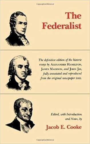 9780819560773: The Federalist