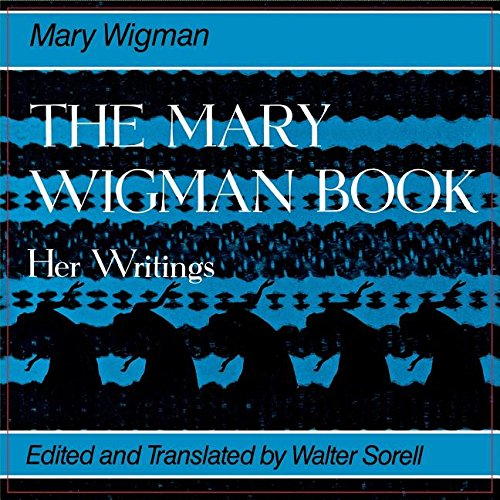 9780819560933: The Mary Wigman Book