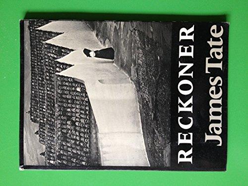 9780819561596: Reckoner (Wesleyan Poetry Series)
