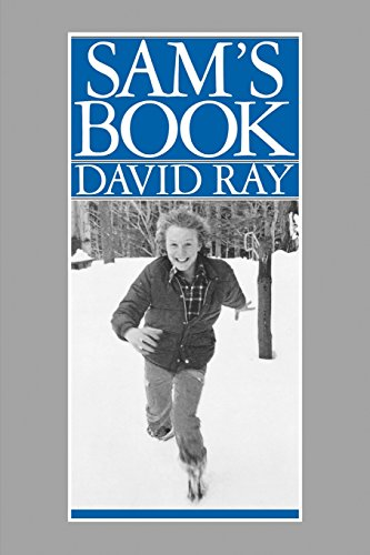 Sam's Book (Wesleyan Poetry Series) (0819561800) by David Ray