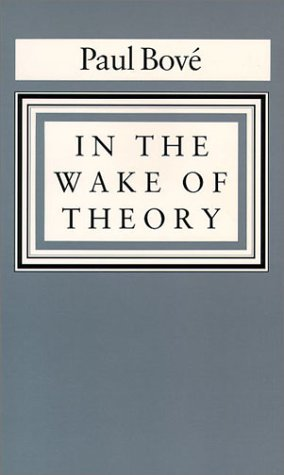 9780819562548: In the Wake of Theory