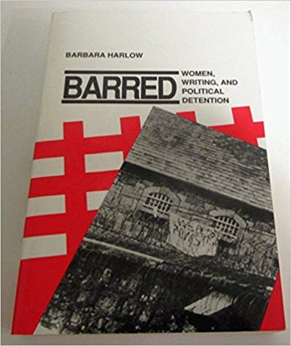 9780819562586: Barred: Women, Writing, and Political Detention
