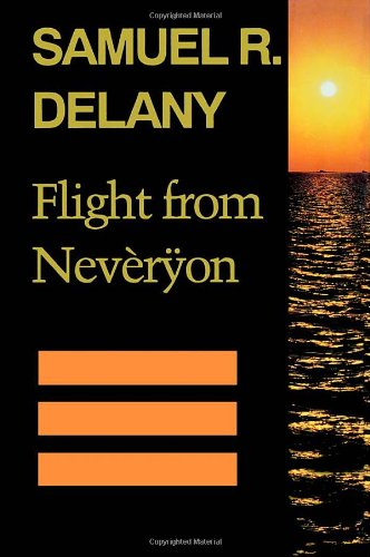 9780819562777: Flight from Neveryon (Return to Neveryon)