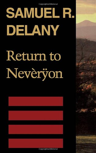 9780819562784: Return to Neveryon