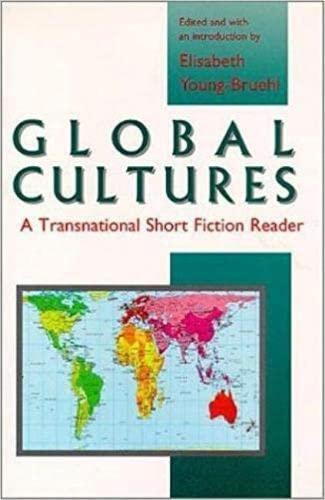 9780819562821: Global Cultures: A Transnational Short Fiction Reader