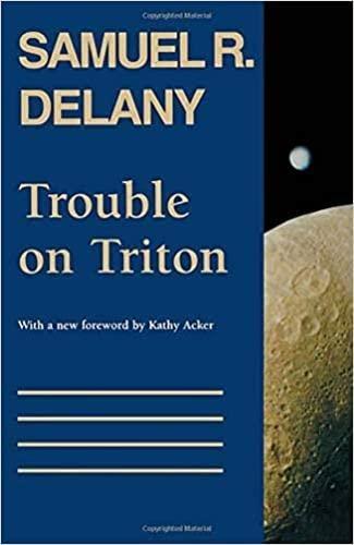 9780819562982: Trouble on Triton: An Ambiguous Heterotopia