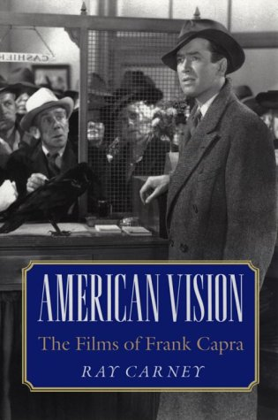 9780819563019: American Vision: The Films of Frank Capra