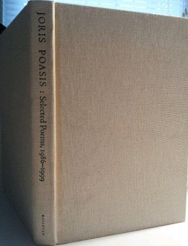 9780819564344: Poasis: Selected Poems 1986-1999 (Wesleyan Poetry Series)