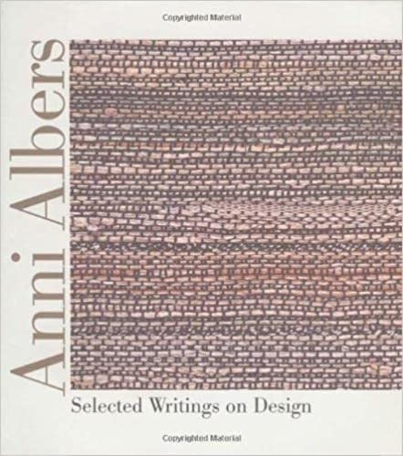 9780819564474: Anni Albers: Selected Writings on Design