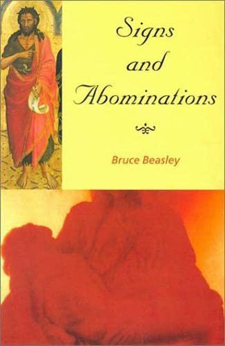 9780819564566: Signs and Abominations (Wesleyan Poetry Series)